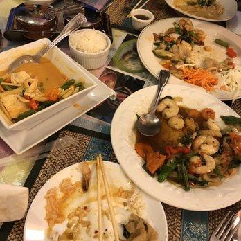 M Thai Kitchen 67 Fotos 99 Beitrage Thailandisch 181