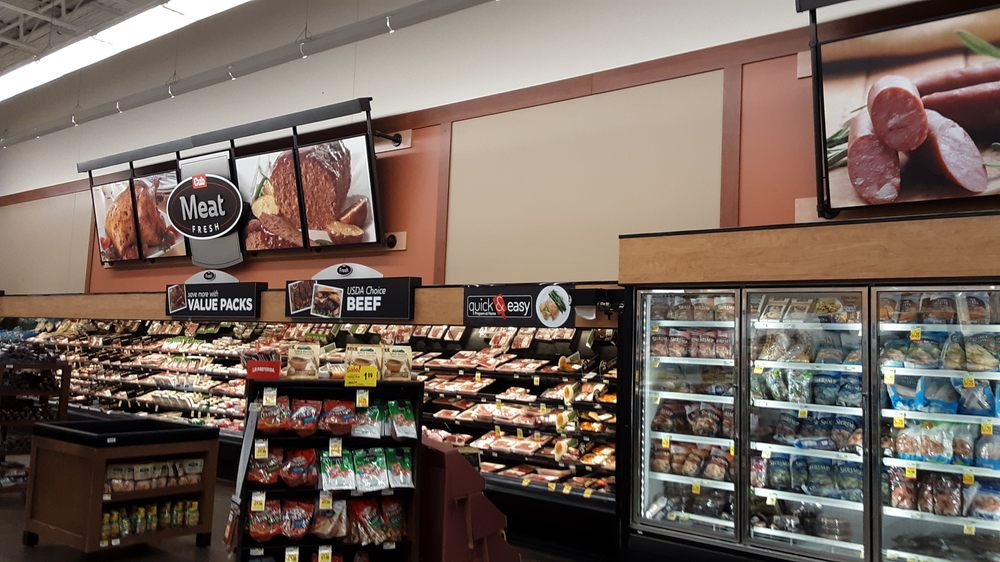 Cub Foods: 8600 114th Ave N, Champlin, MN