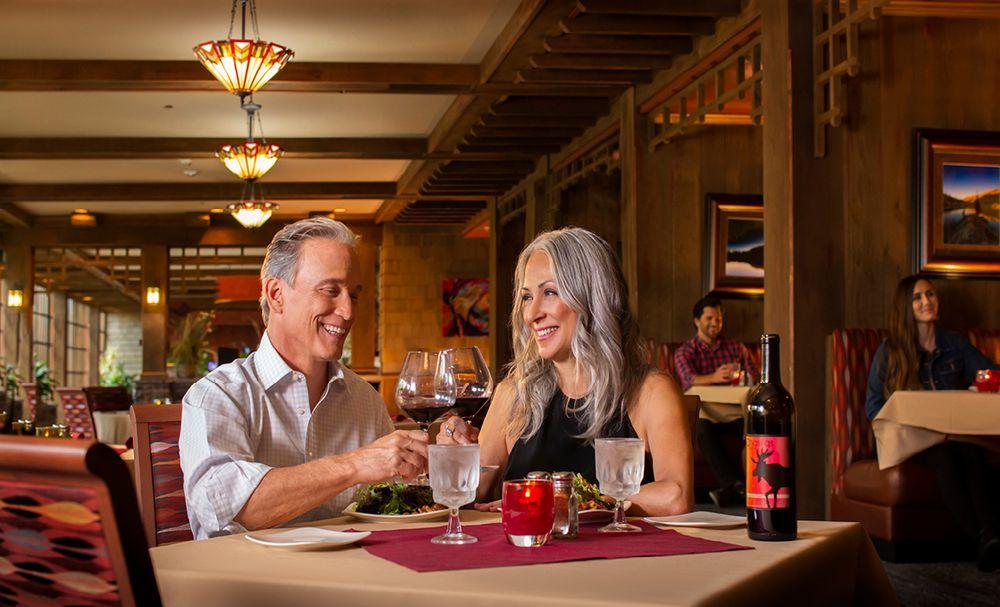 Coeur d'Alene Casino Resort Hotel: 37914 S Nukwalqw St, Worley, ID