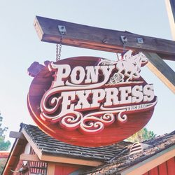Pony Express - 62 Photos & 26 Reviews - Amusement Parks - 8039 Beach