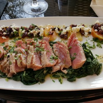 Petros Restaurant Santa Barbara Reviews