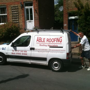Photo Of Able Roofing Reigate Surrey United Kingdom