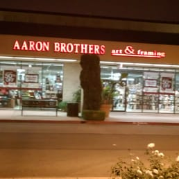 Glassdoor gives you an inside look at what it's like to work at Aaron Brothers Art and Framing, including salaries, reviews, office photos, and more. This is the Aaron Brothers Art and Framing company profile. All content is posted anonymously by employees working at Aaron Brothers Art and Framing.3/5().
