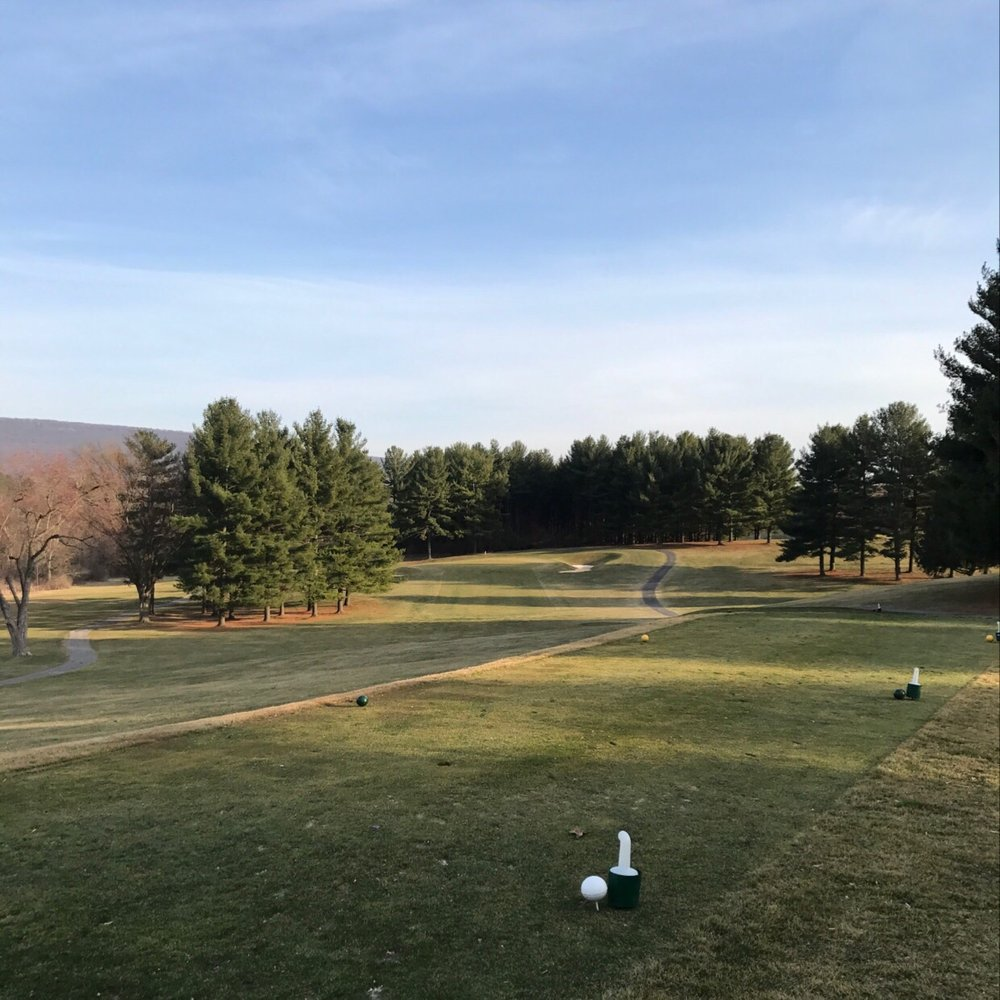 Beaver Creek Country Club: 9535 Mapleville Rd, Hagerstown, MD