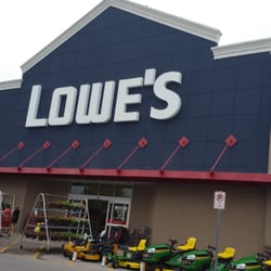 Photo Of Lowe S Home Improvement Nicholasville Ky United States Feont