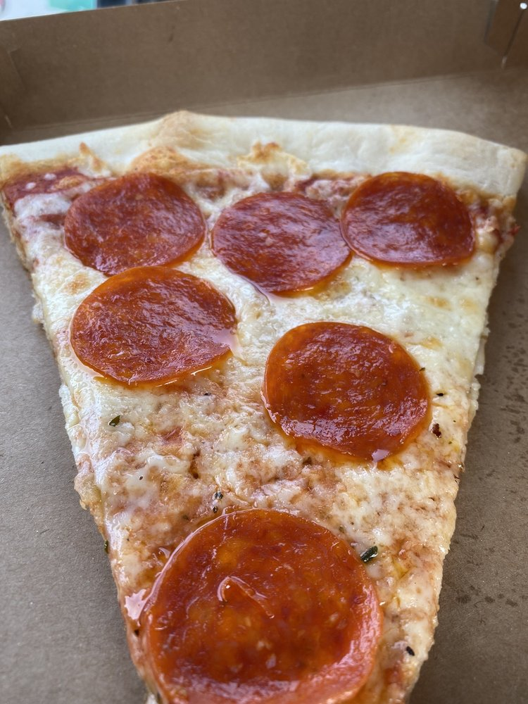 Italian Delight: 8145 State Ave, Kansas City, KS