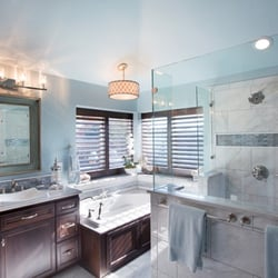 Bathroom Remodel Keller Tx curb appeal renovations, inc. - cabinetry - 1201 hillview dr