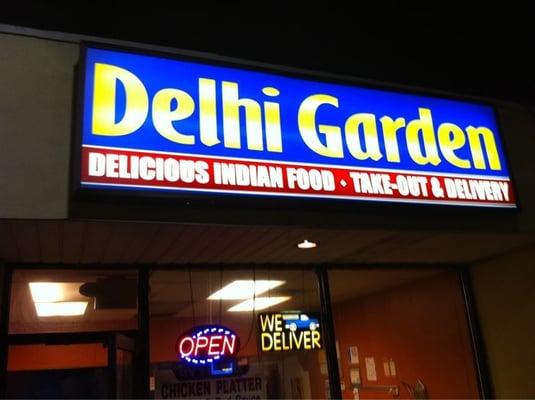 Delhi Garden Nj Garden