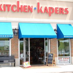 Photo Of Kitchen Kapers   North Wales, PA, United States. Kitchen Kapers At