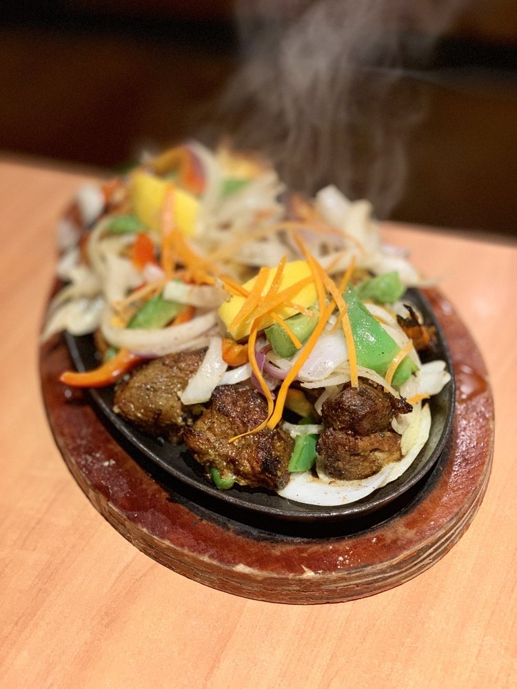 Durbar Nepalese & Indian Bistro: 11903 W 6th Ave, Lakewood, CO