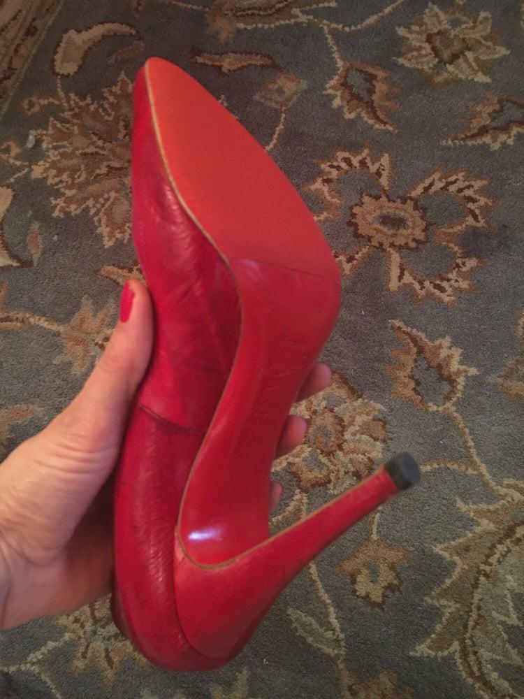 Shoe Repair Los Angeles