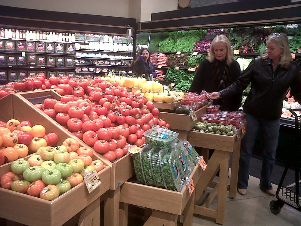 Whole Foods Fairview Phone