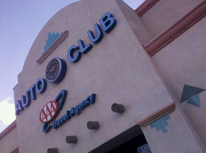Aaa Auto Club Near Me >> AAA Automobile Club of Southern California - 22 Reviews - Travel Services - 46050 Washington St ...