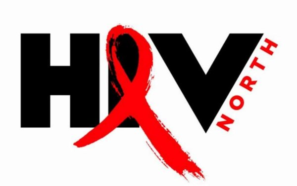 Image result for hiv north