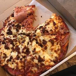 Pizza Hut Thompson Mb Canada Last Updated January 2019 Yelp