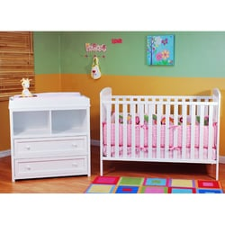 Photo Of American Baby Store   Whittier, CA, United States. Leila Crib U0026