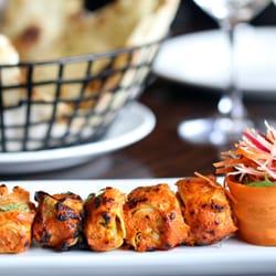 E Affair Beverly Hills Indian Restaurant