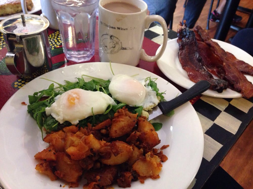 My Kitchen Witch Cafe Monmouth Beach Nj