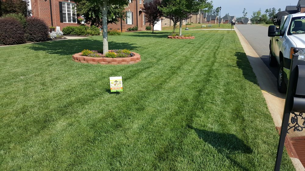 ExperiGreen Lawn Care: 2801 Fortune Circle Dr E, Indianapolis, IN