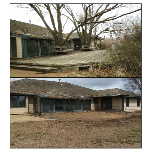 American Tree Specialist: 2050 S Greenwood St, Wichita, KS
