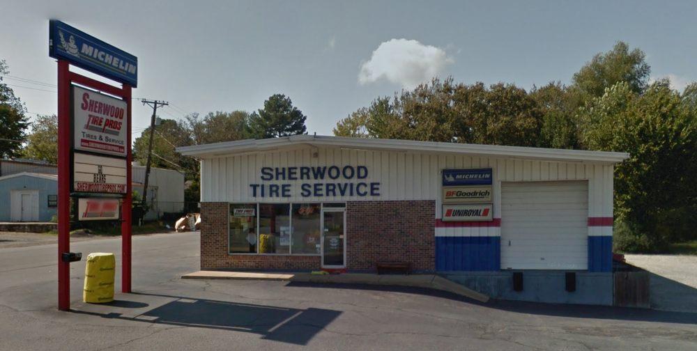 Sherwood Tire Pros