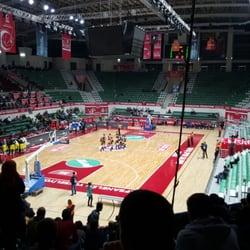 Tofa spor salonu basketbol sahalar fethiye mh for S dugun salonu bursa