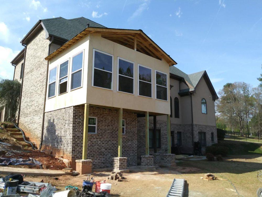 Hernandez Concrete & Stone Work, Inc: 95 Magnolia Dr NW, Conyers, GA