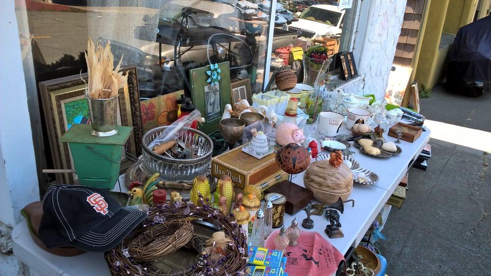 Sugar  Boot: 721 Loring Ave, Crockett, CA