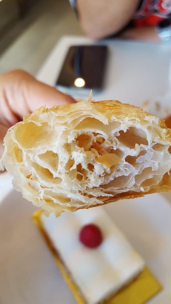 La PanotiQ Bakery Cafe - CLOSED - 66 Photos & 36 Reviews - Coffee & Tea -  2965 College Ave, Elmwood, Berkeley, CA - Phone Number - Yelp
