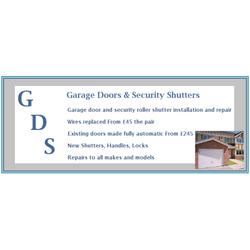 Photo Of G D S Garage Doors U0026 Security Shutters   Blackpool, Lancashire,  United Kingdom ...