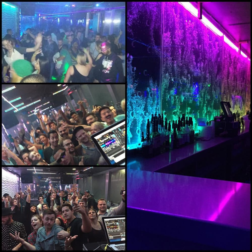 Tilden - 12 Reviews - Dance Clubs - 941 Liberty Ave, Downtown, Pittsburgh,  PA - Phone Number - Yelp