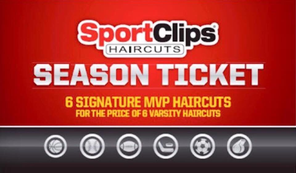Photo Of Sport Clips Haircuts Bryant Ar United States Season