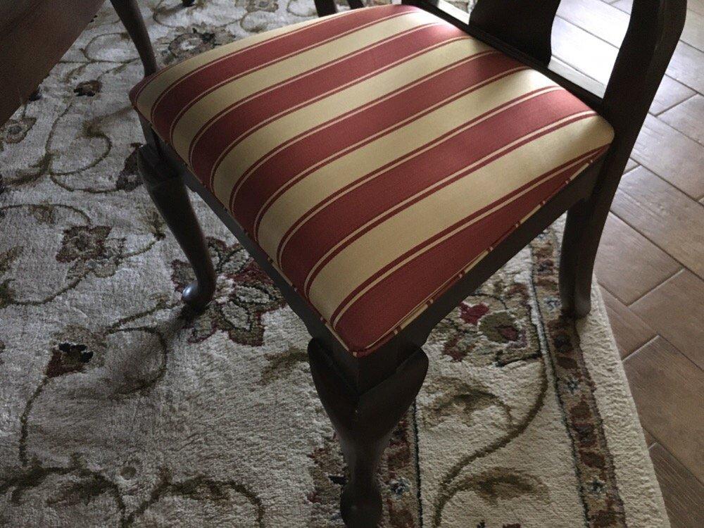 Schramek's Upholstery: 1331PONCE De Leon Blvd, Clearwater, FL