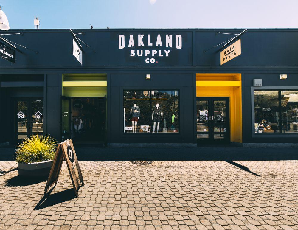 Oakland Supply Co