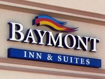Baymont by Wyndham Walterboro: 1286 Sniders Hwy, Walterboro, SC
