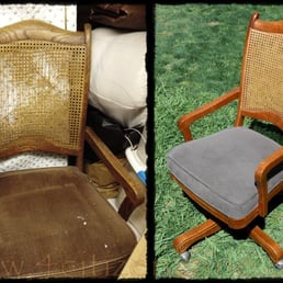Photo Of Citizen Cane Chair Repair Westminster Ca United States Forgotten Vintage