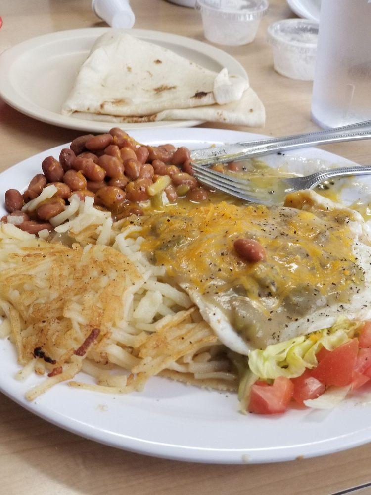 Our Country Kitchen: 1201 New York Ave, Alamogordo, NM