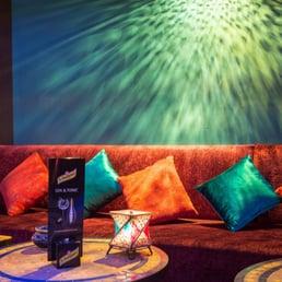 Photo Of Touareg Lounge