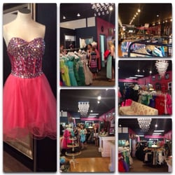 prom dress shops in downtown chico ca