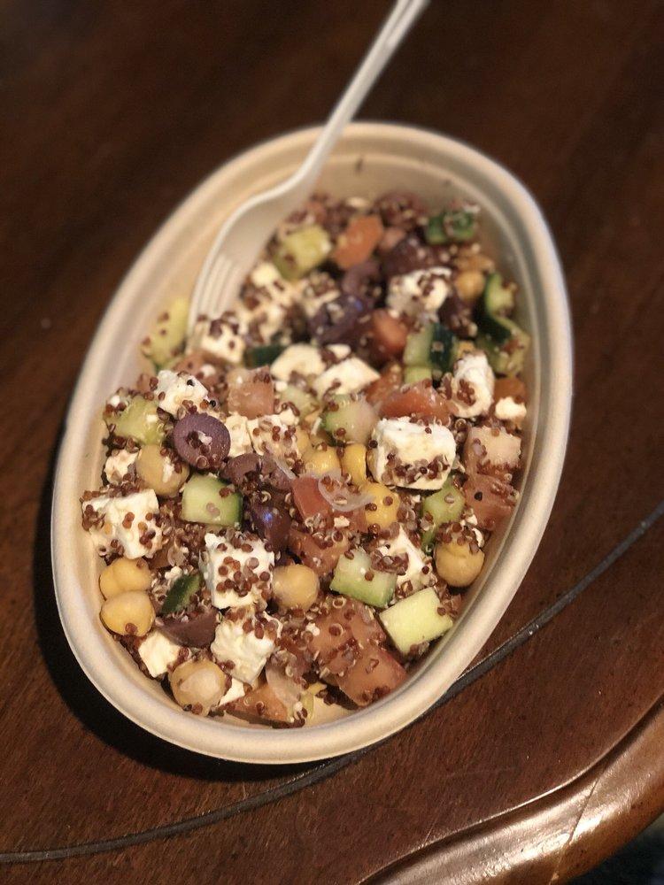 Food from Phinix Mediterranean Kitchen