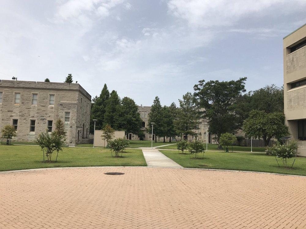 Xavier University Library Resource Center