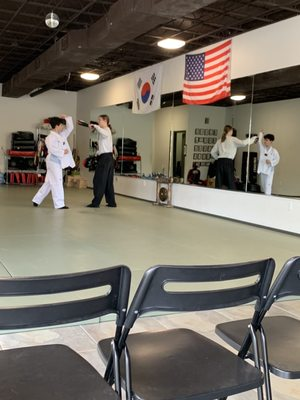 Kick Martial Arts Studio