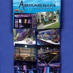 Photo Of The Aquarium Dining And Dancing Daytona Beach Fl United States