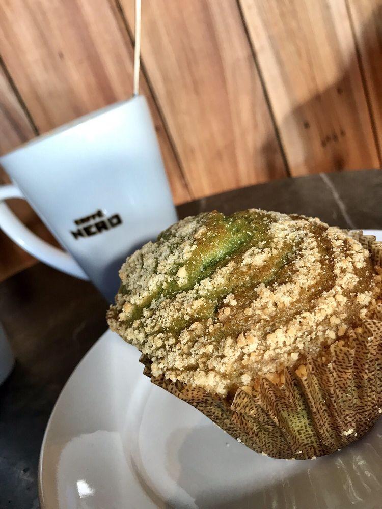 Caffe Nero: 1075 Boston Post Rd, Darien, CT