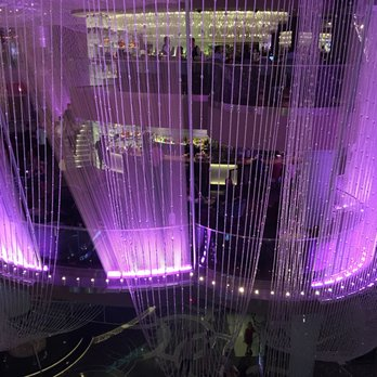 Photo of The Chandelier - Las Vegas, NV, United States. Three levels