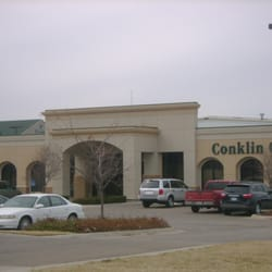 Conklin Toyota Salina Auto Repair 2700 S 9th St Salina Ks