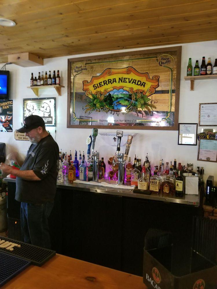 Avery Saloon: 4529 Hwy 4, Avery, CA