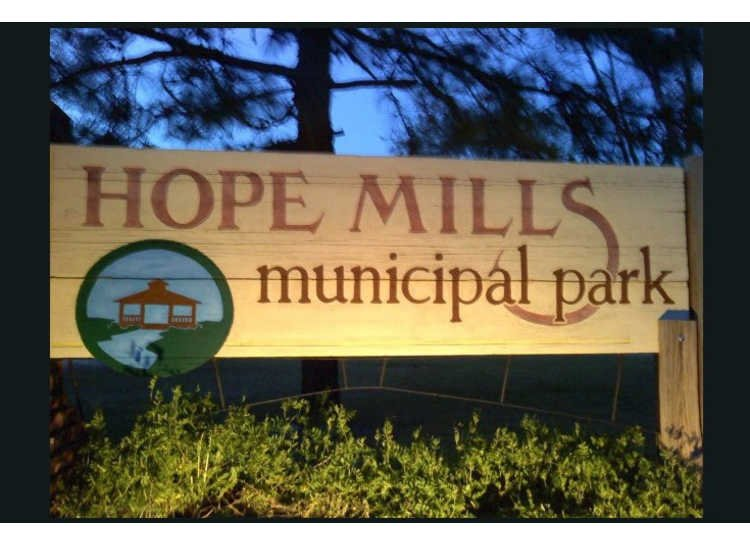 Hope Mills Municipal Park: 5770 Rockfish Rd, Hope Mills, NC