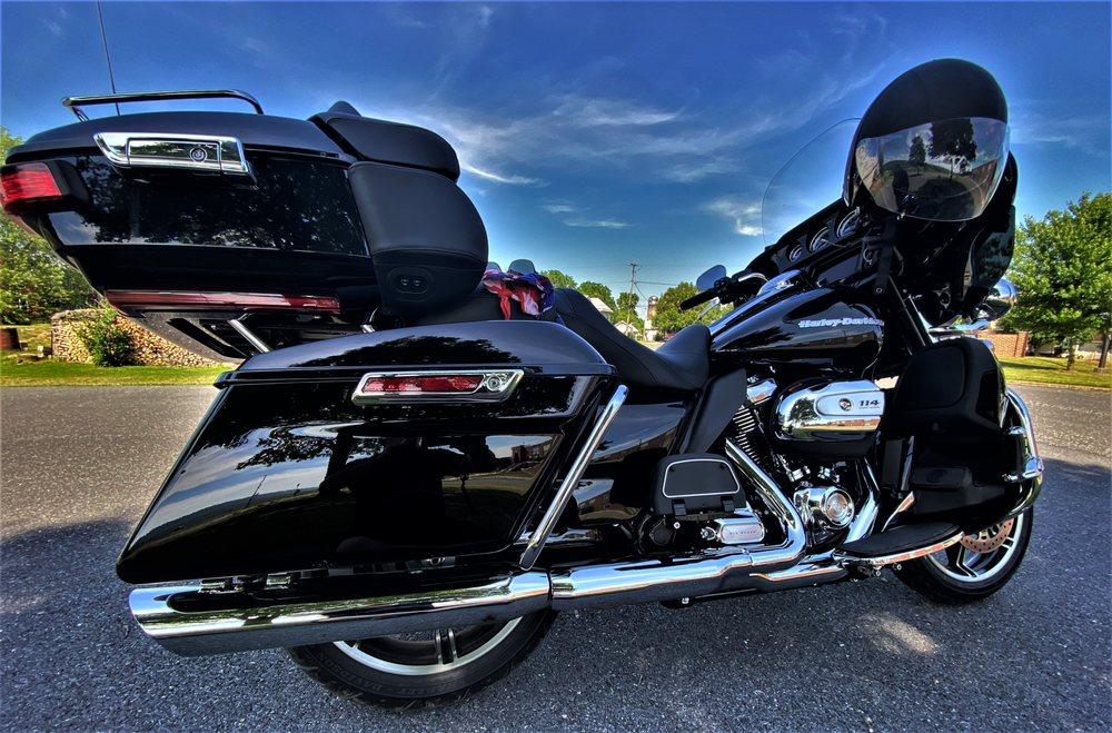 EagleRider Motorcycle Rentals and Tours Orwigsburg: 1123 Brick Hill Rd, Orwigsburg, PA