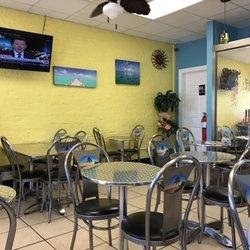 Photo Of Eatz On The Corner Pine Mountain Ga United States Indoor